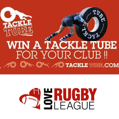 Want to Win a Tackle Tube?