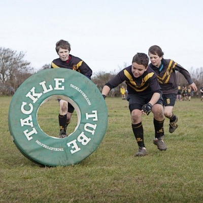 Ipswich RFC & Tackle Tube Equipment