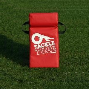 Tackle Tube Hit Shield Junior Square